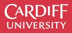 Cardiff University Logo